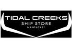 Tidal Creeks Ships Store